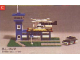 Set No: 354  Name: Police Heliport
