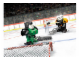 Set No: 3544  Name: Hockey Game Set