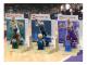 Set No: 3562  Name: NBA Collectors #3