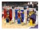 Set No: 3563  Name: NBA Collectors #4