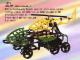 Set No: 3591  Name: Heli-Transport (Rota-Beast)