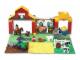 Set No: 3618  Name: Family Farm