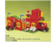 Set No: 3682  Name: Fire Station