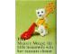 Set No: 3704  Name: Marjorie Mouse
