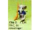 Set No: 3706  Name: Elmer Elephant
