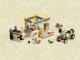 Set No: 3722  Name: Treasure Tomb, TRU exclusive