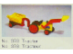 Set No: 378  Name: Tractor
