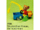 Set No: 3781  Name: Maximillian Mouse