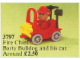 Set No: 3797  Name: Fire Chief Barty Bulldog