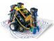 Set No: 3804  Name: Robotics Invention System, Version 2.0