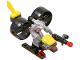 Set No: 3872  Name: Robo Chopper