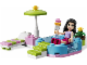 Set No: 3931  Name: Emma's Splash Pool