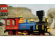 Set No: 396  Name: Thatcher Perkins Locomotive
