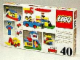Set No: 40  Name: Universal Building Set