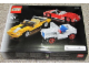 Set No: 4000000  Name: LEGO Inside Tour (LIT) Exclusive 2010 Edition - Cars
