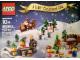 Set No: 4000013  Name: A LEGO Christmas Tale