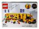 Set No: 4000022  Name: Inside Tour (LIT) Exclusive 2016 Edition - LEGO Truck Show