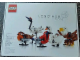 Set No: 4002014  Name: LEGO HUB Birds