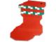 Set No: 40023  Name: Holiday Stocking polybag