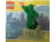 Set No: 40026  Name: Statue of Liberty polybag
