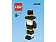 Set No: 40046  Name: Monthly Mini Model Build Set - 2012 11 November, Pilgrim (US)