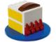 Set No: 40048  Name: Birthday Cake polybag