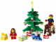 Set No: 40058  Name: Decorating the Tree polybag