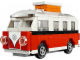 Set No: 40079  Name: Mini Volkswagen T1 Camper Van (VW Bus) polybag