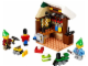 Set No: 40106  Name: Toy Workshop - Limited Edition 2014 Holiday Set (1 of 2)