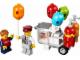 Set No: 40108  Name: Balloon Cart polybag