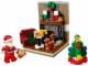 Set No: 40125  Name: Santa's Visit