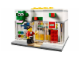 Set No: 40145  Name: LEGO Store