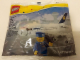 Set No: 40146  Name: Lufthansa Plane polybag