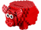 Set No: 40155  Name: Piggy Coin Bank