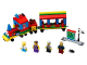 Set No: 40166  Name: Legoland Train