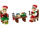 Set No: 40205  Name: Little Elf Helpers