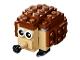 Set No: 40212  Name: Monthly Mini Model Build Set - 2016 05 May, Hedgehog polybag