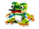 Set No: 40214  Name: Monthly Mini Model Build Set - 2016 07 July, Frog