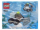 Set No: 4024  Name: Advent Calendar 2003, Creator (Day 11) Snowplow
