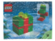 Set No: 4024  Name: Advent Calendar 2003, Creator (Day 18) Present