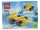Set No: 4024  Name: Advent Calendar 2003, Creator (Day 22) Race Car