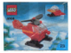 Set No: 4024  Name: Advent Calendar 2003, Creator (Day 23) Helicopter