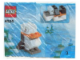 Set No: 4024  Name: Advent Calendar 2003, Creator (Day  3) Penguin