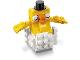 Set No: 40242  Name: Monthly Mini Model Build Set - 2017 04 April, Chick polybag