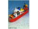 Set No: 4025  Name: Fire Boat