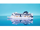 Set No: 40318  Name: MSC Cruises
