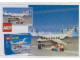 Set No: 4032  Name: Passenger Plane - Austrian Air Version