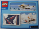 Set No: 4032  Name: Passenger Plane - Aeroflot Version