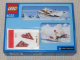 Set No: 4032  Name: Passenger Plane - Lauda Air Version
