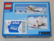 Set No: 4032  Name: Passenger Plane - ANA Air Version